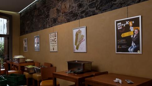 Créer des affiches en Suisse