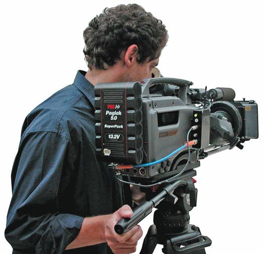 cameraman lausanne